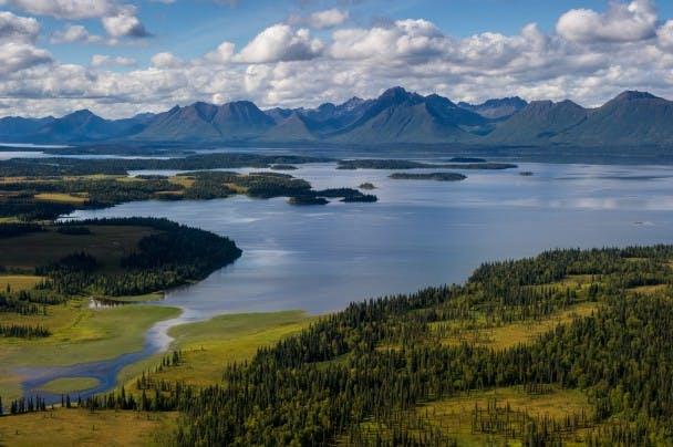 Jim Klug - Alaska