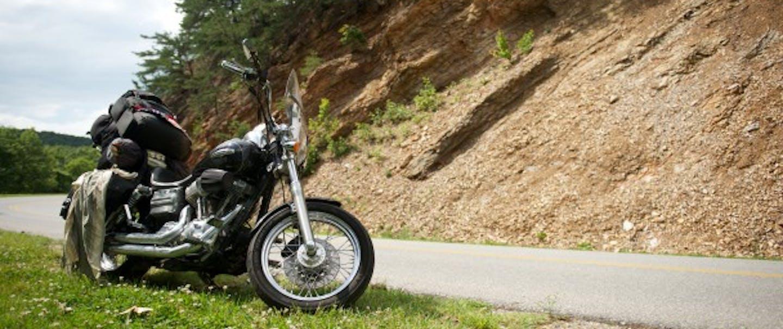 Harley Davidson - Motorcycle - Tyler Sharp