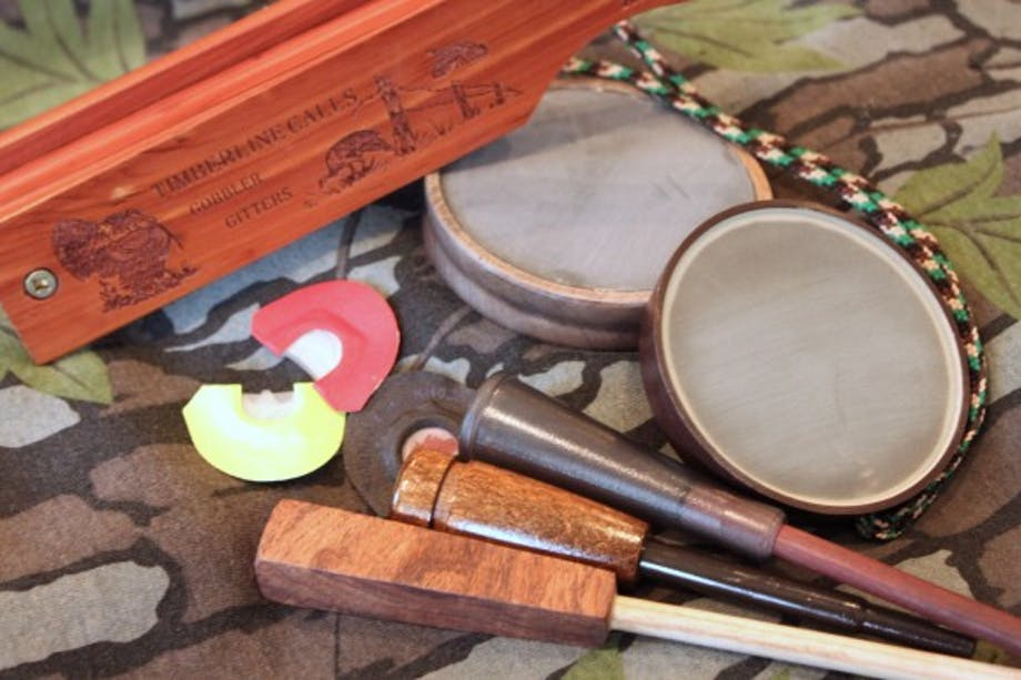 timberline turkey calls