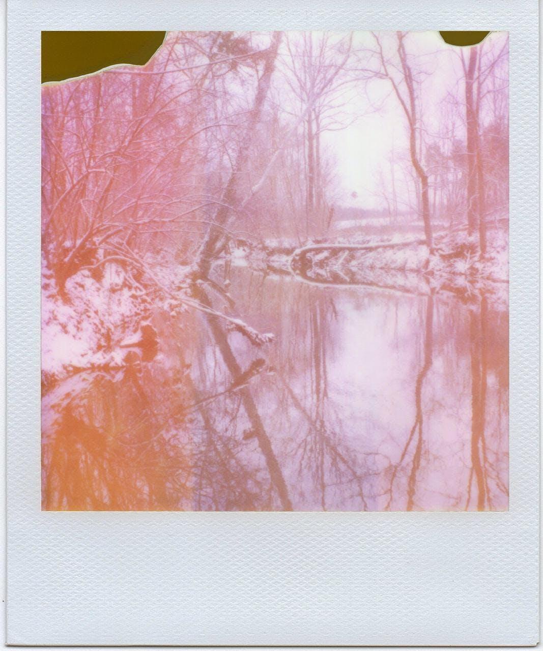 Winter Wanderland - George Barnett 6