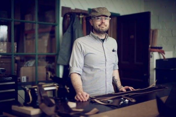 Trade Stories: Wood&Faulk