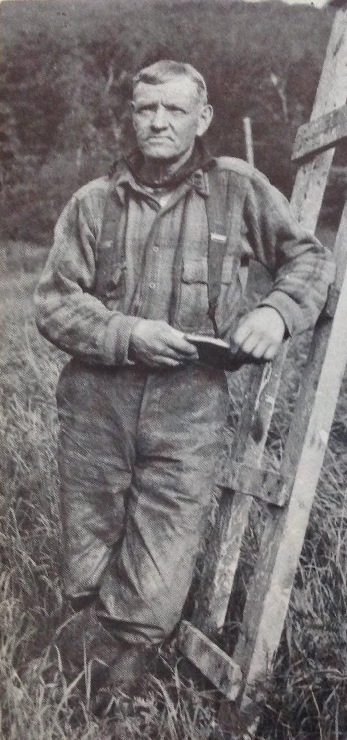 jigger johnson portrait