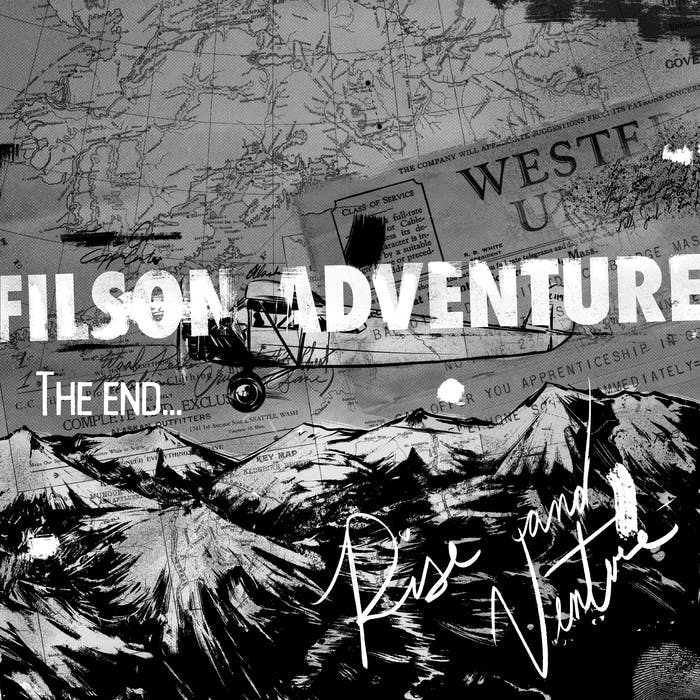 comic: filson adventure, the end
