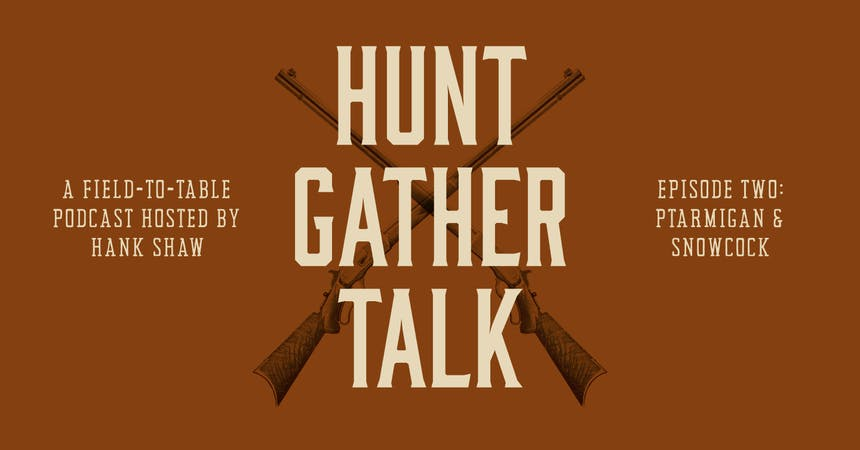 Hunt Gather Talk Epi 2 Hero