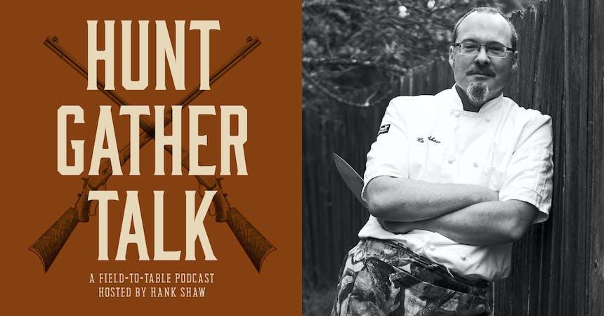 Hunt Gather Talk Header Image