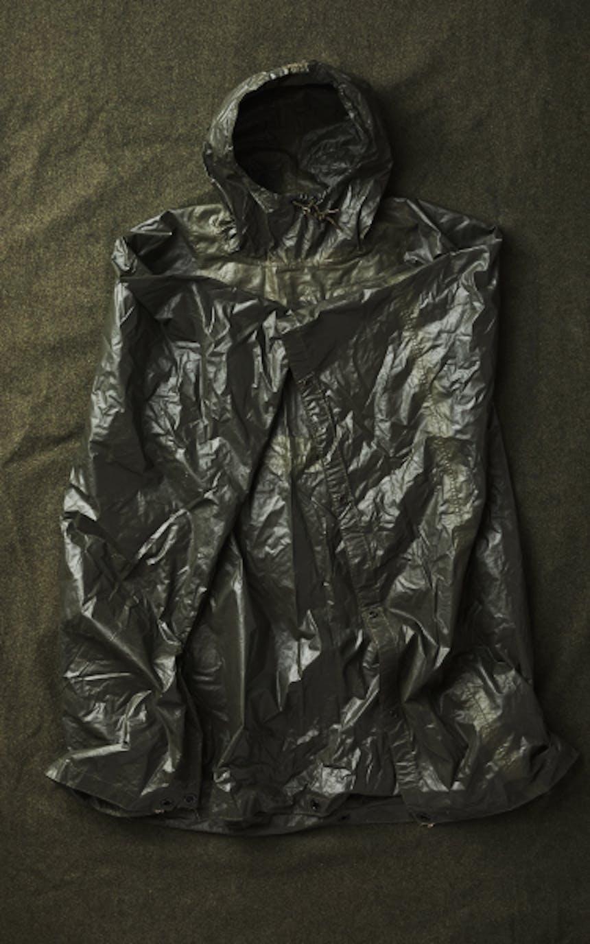 Technical Rainwear 3-1