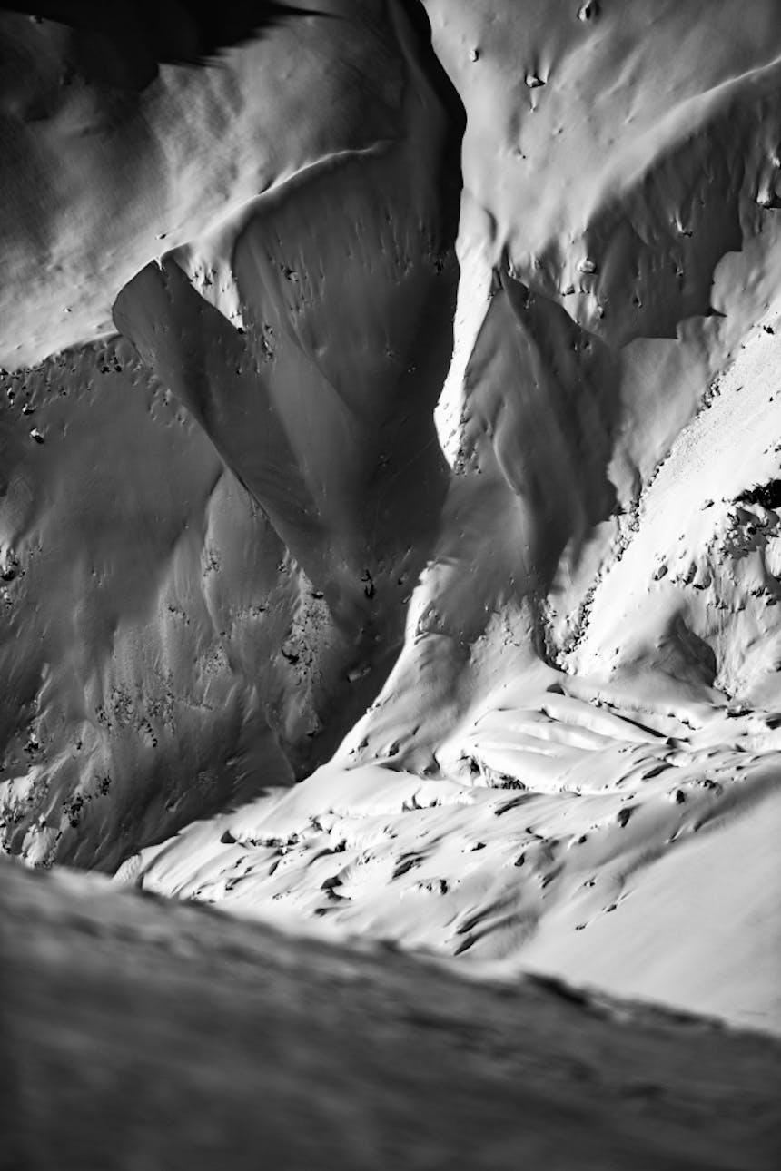 Cascade Glaciers 1