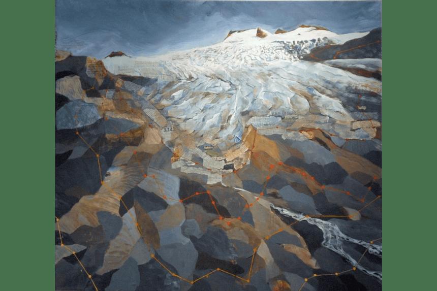 Cascade Glaciers 3