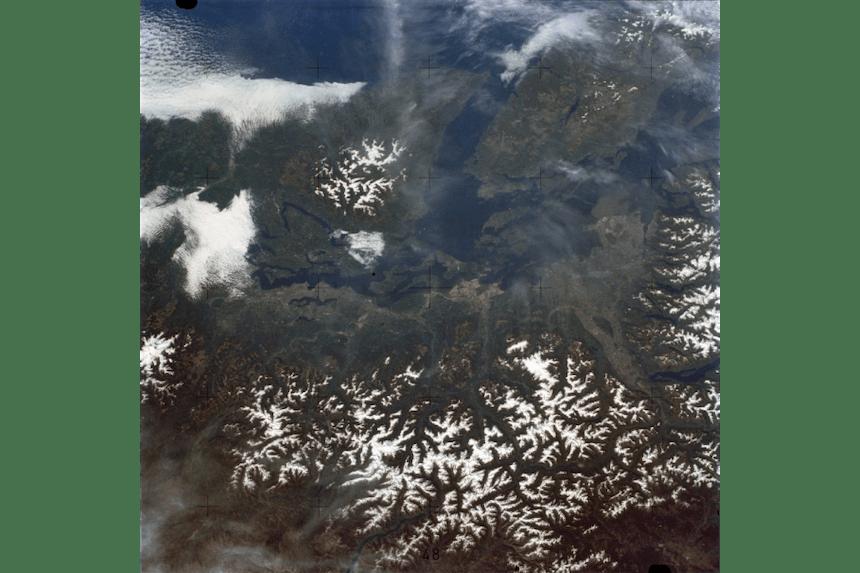 Cascade Glaciers 4