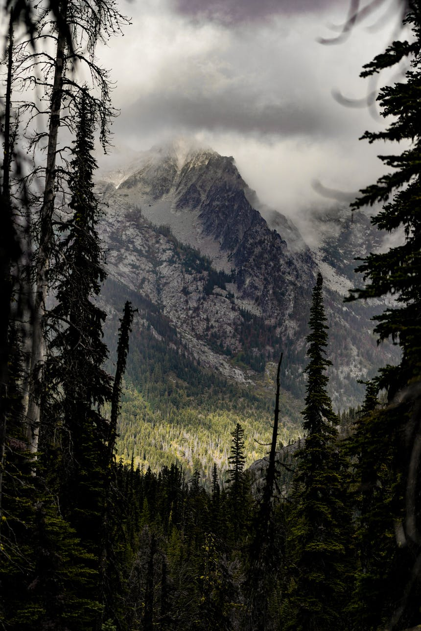 North Cascades 1