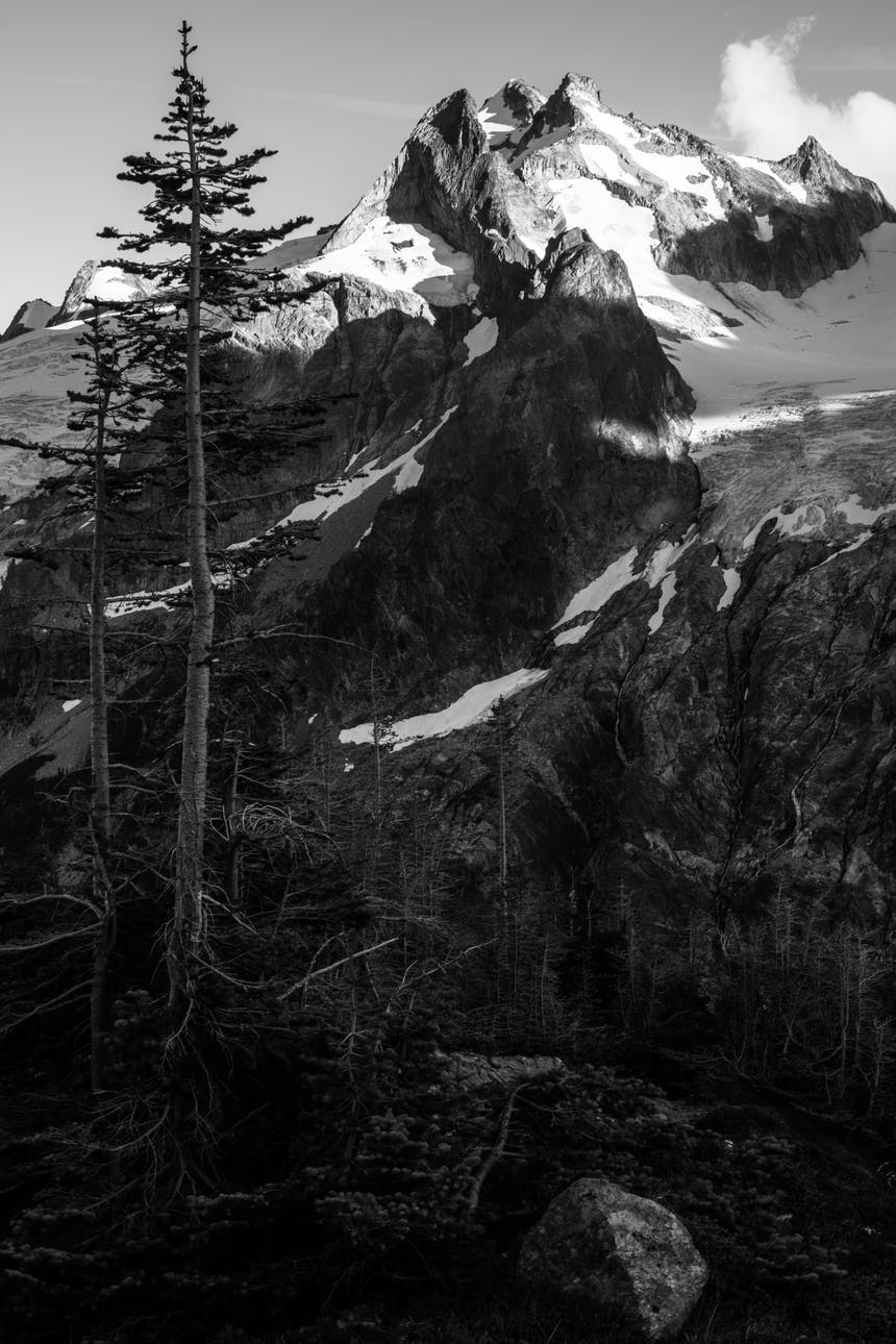 North Cascades 2