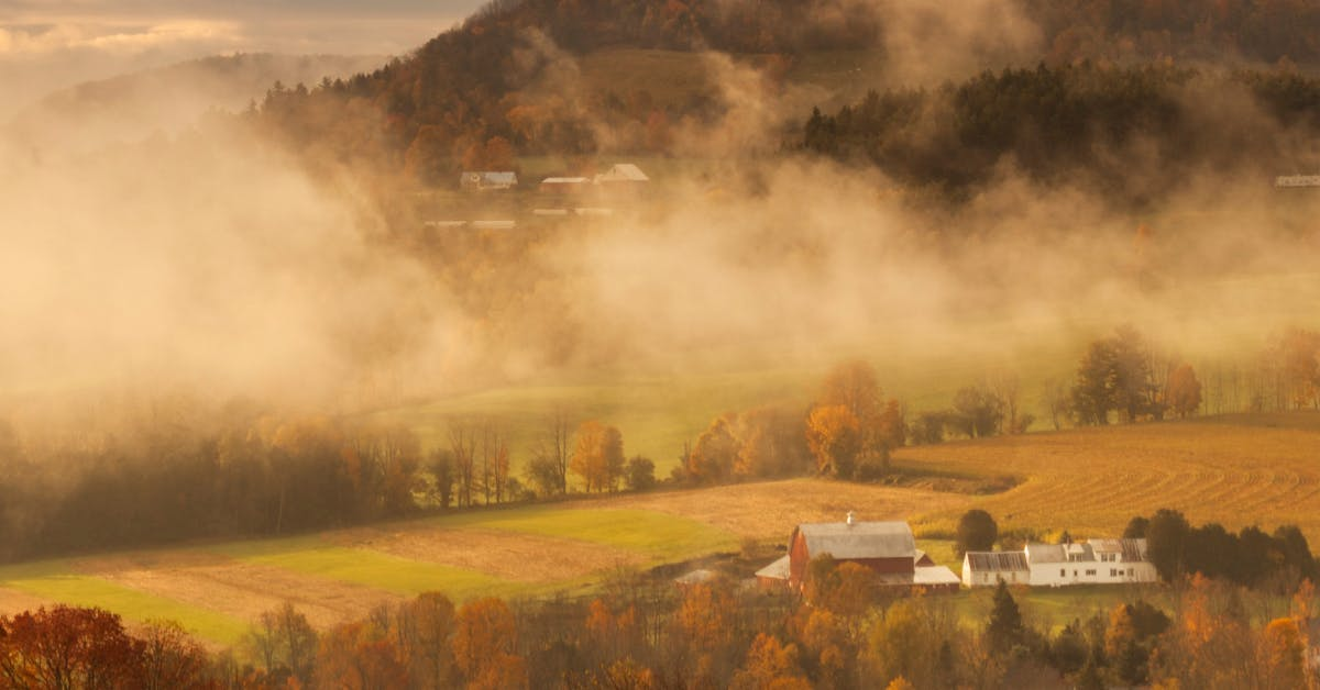 Longest Acres Farm Multigenerational Vermont Homestead The Filson Journal