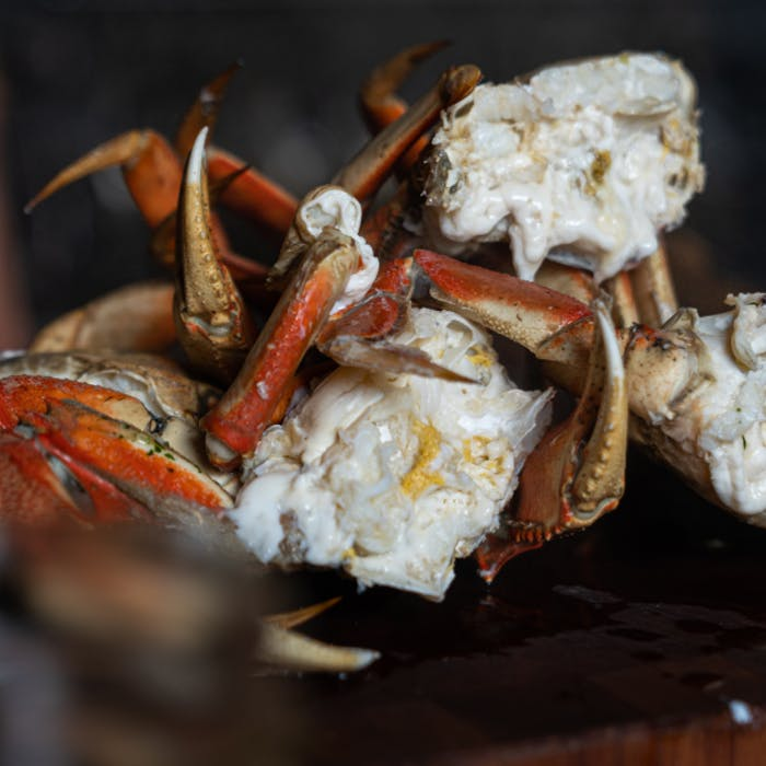 How To Kill Cook Eat Dungeness Crab The Filson Journal