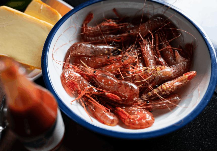 Shrimp & Grits_1