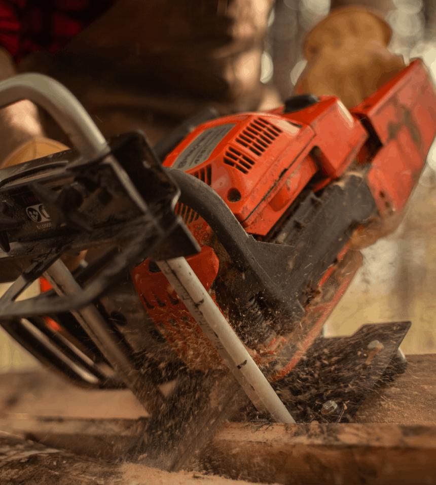 How to Build a Backyard Sawmill_4