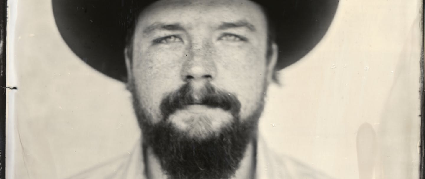 Colter Wall's New Album_1