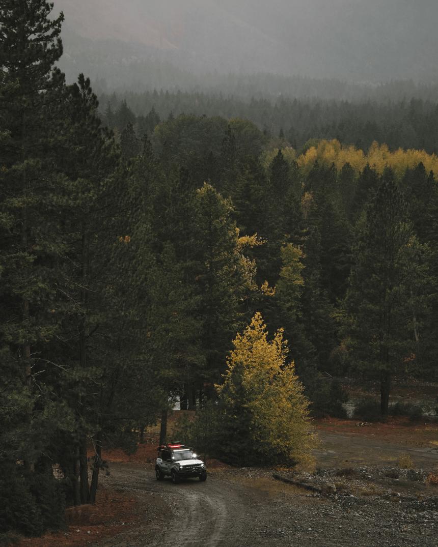 Ford Bronco x Filson Wildland Fire Rig_1