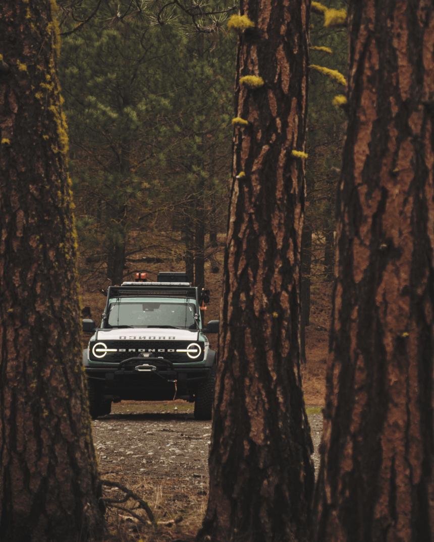 Ford Bronco x Filson Wildland Fire Rig_11