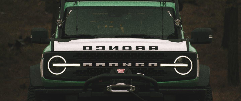 Ford Bronco x Filson Wildland Fire Rig_HERO