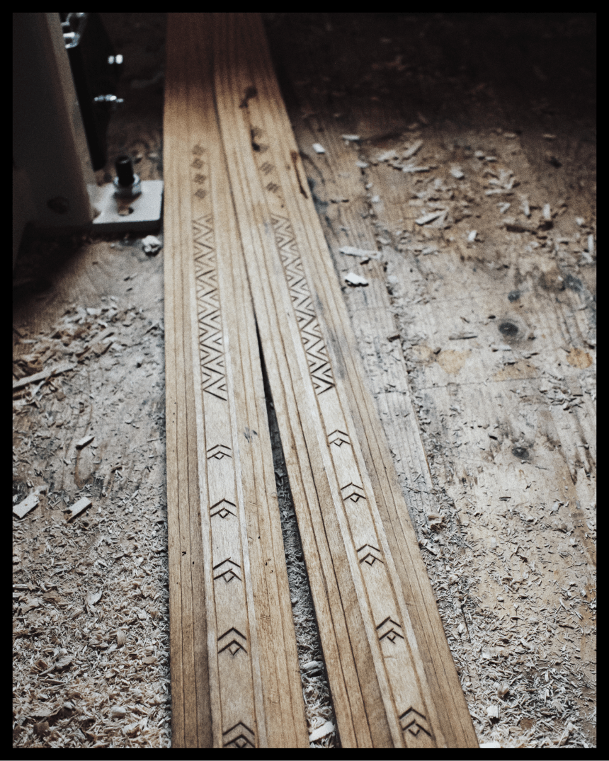 How to Build Your Own Cross-Country Skis_1
