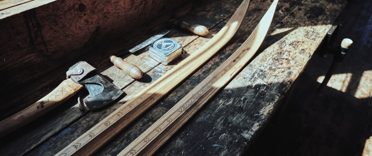 How to Build Your Own Cross-Country Skis_1200x628