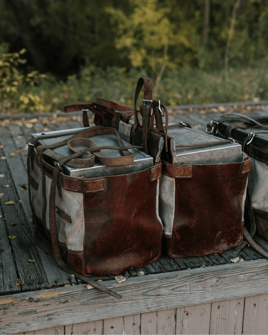 How to pack a mule & what to bring_13