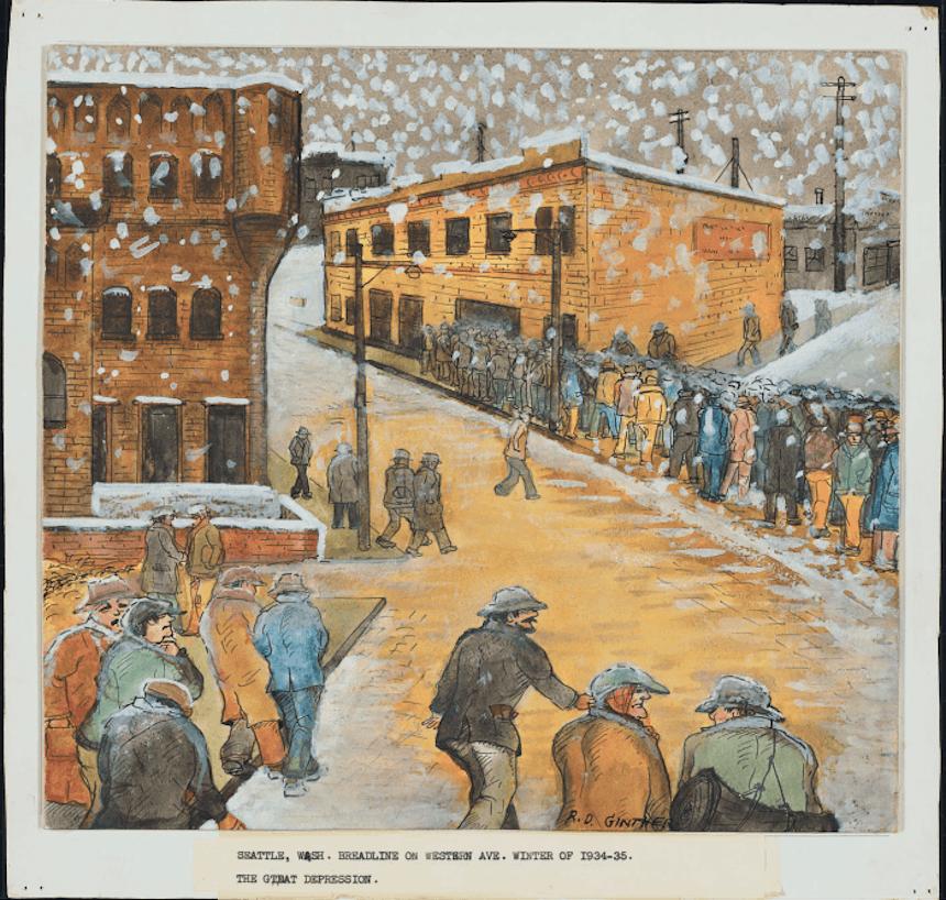"""Yesler Way - the true story behind """"skid row""""_3"""