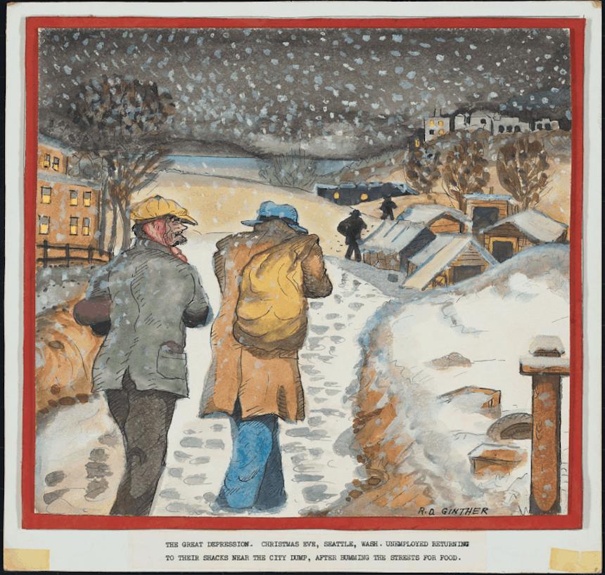 """Yesler Way - the true story behind """"skid row""""_5"""
