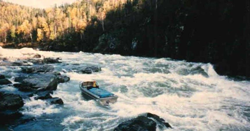 river-social