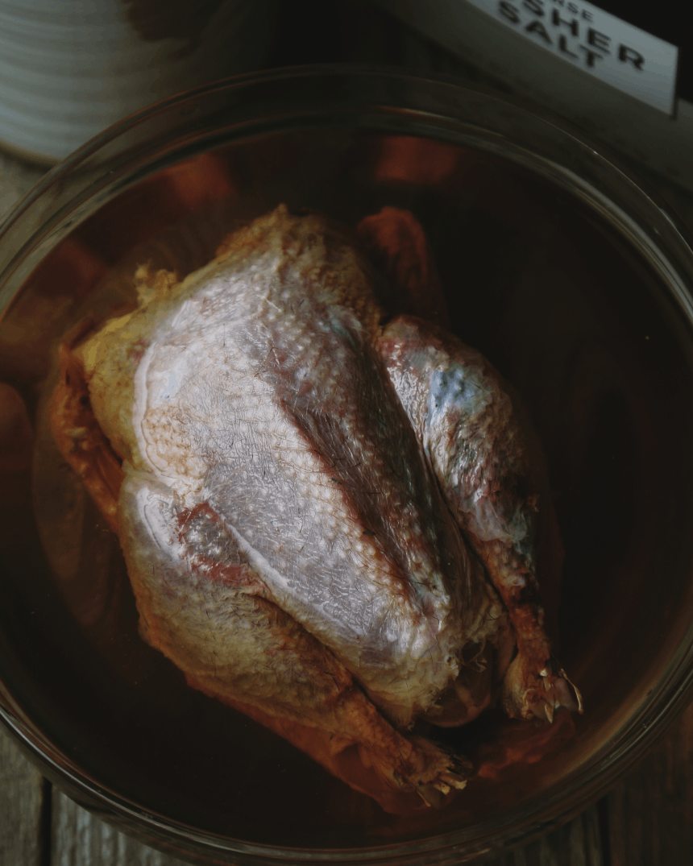 Pheasant with Tarragon-Lemon Carrots_3_V2
