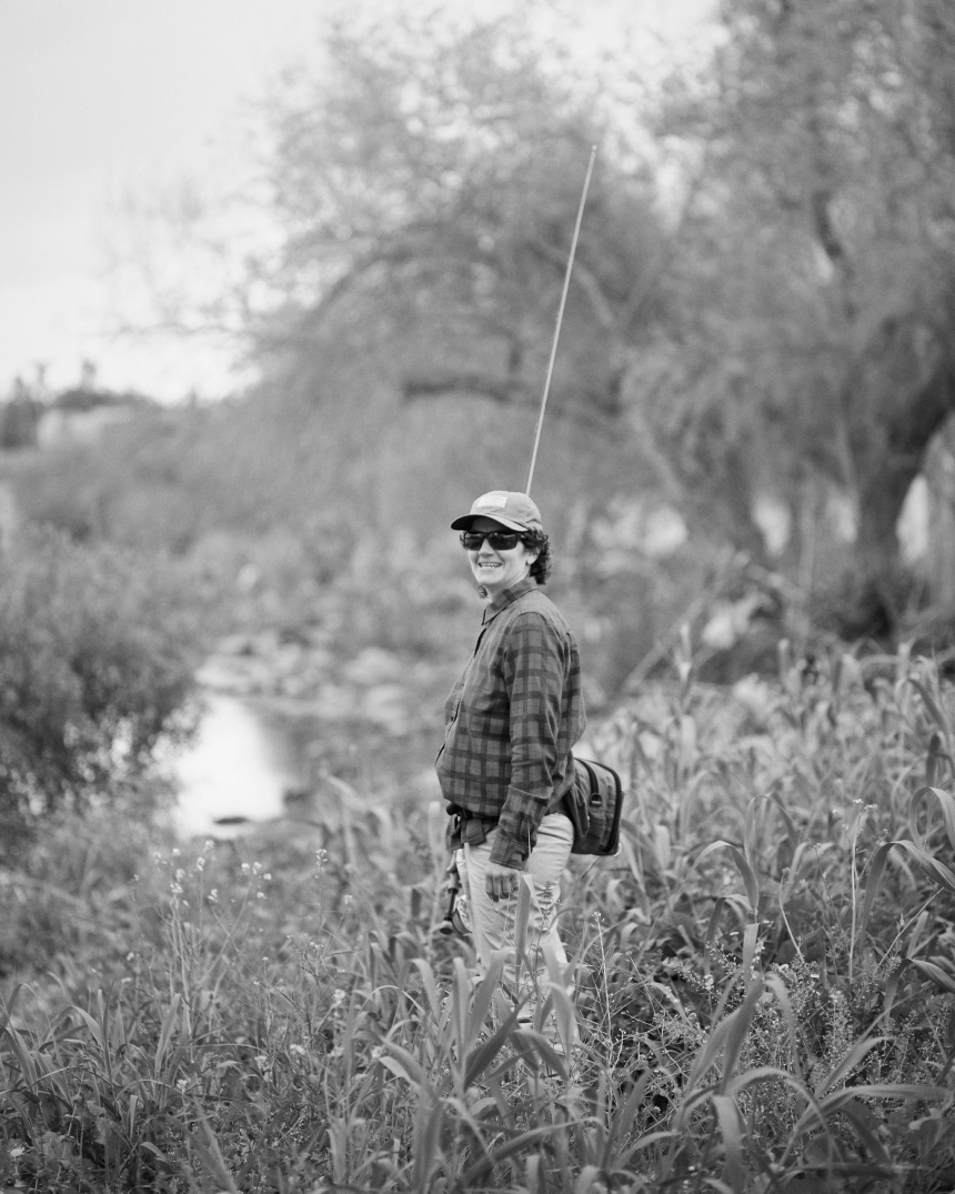 Fly Fishing Los Angeles River_4