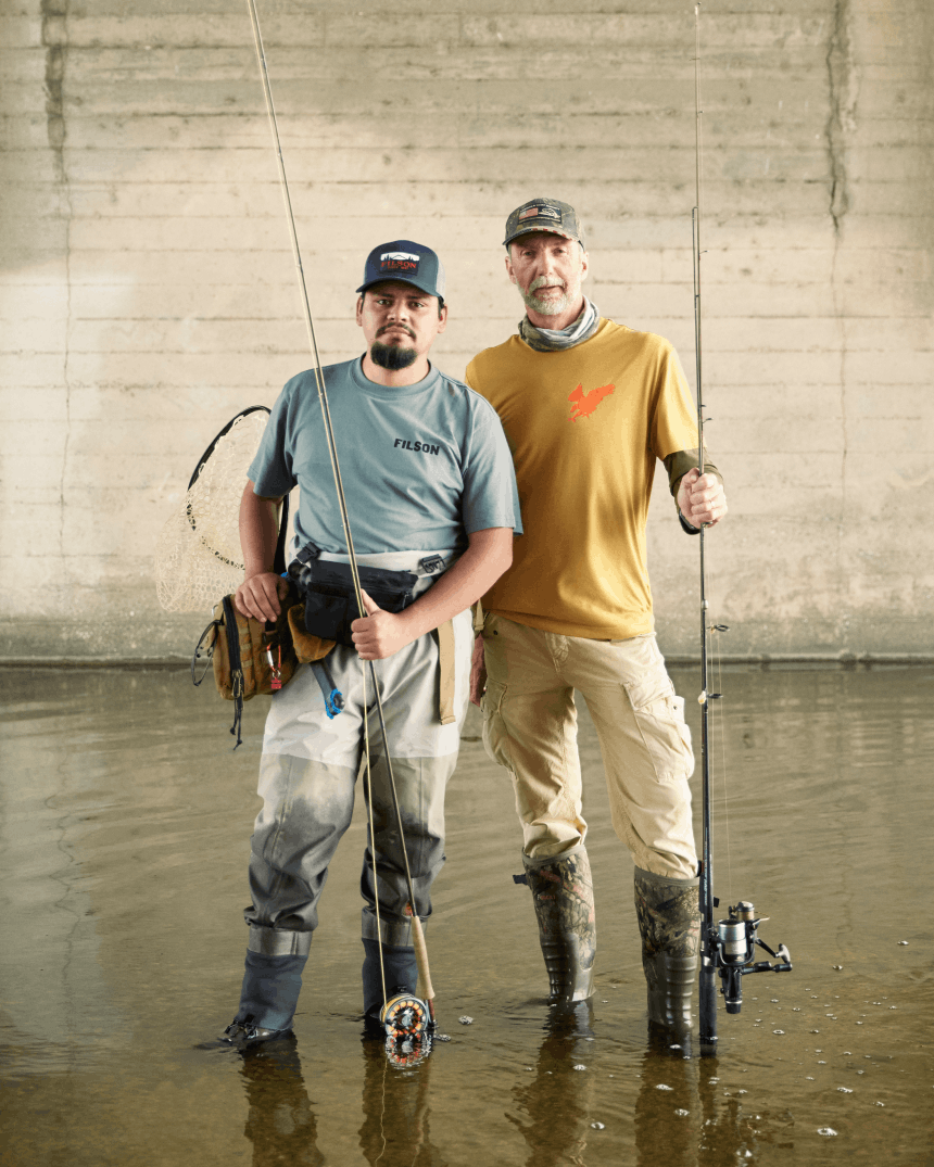 Fly Fishing Los Angeles River_6
