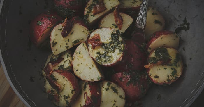 Garlic Mustard Potato Salad_1200x628