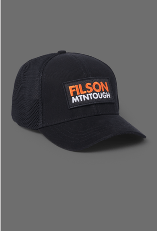 Product image of Filson x MTNTOUGH hat.