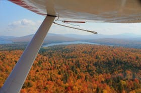 Maine's Fall foliage