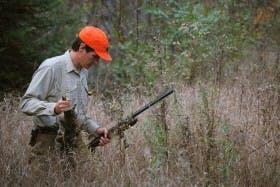 Maine Bird Hunting