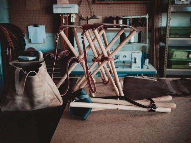Trade Stories: Wood&Faulk - 2