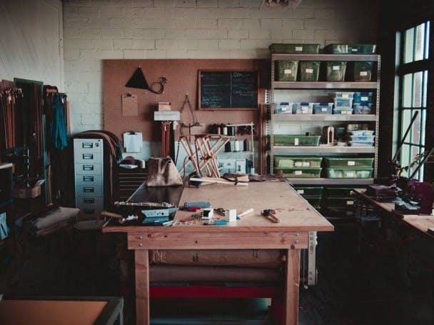 Trade Stories: Wood&Faulk - 3