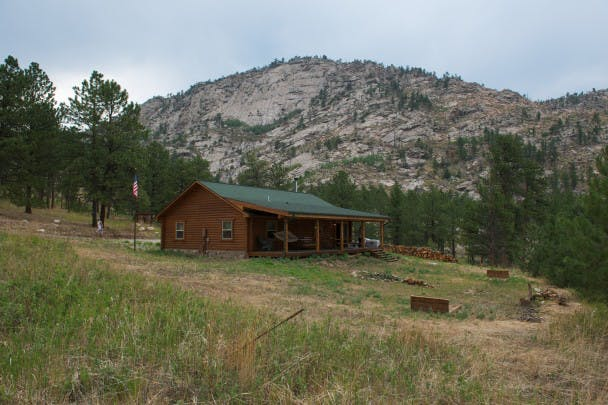 Colorado - Cabin