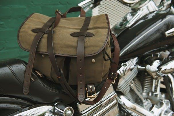 Filson - Harley Davidson - Field Bag