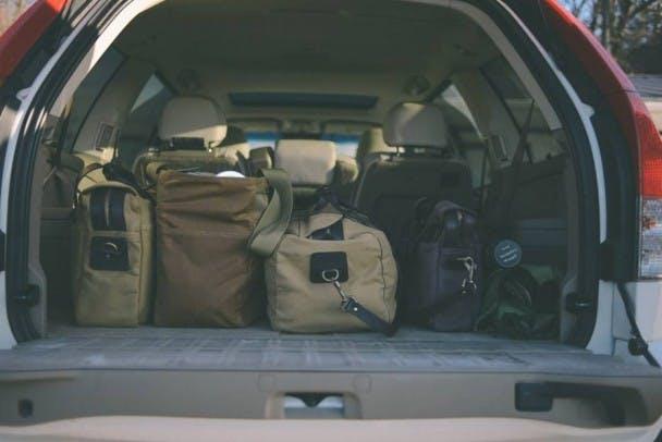 Filson Luggage - Justin Salem Meyer