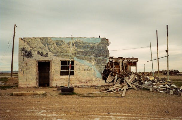 Utah - Brian Merriam