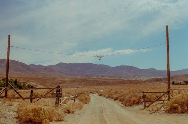 Brian Merriam - Dirt Road
