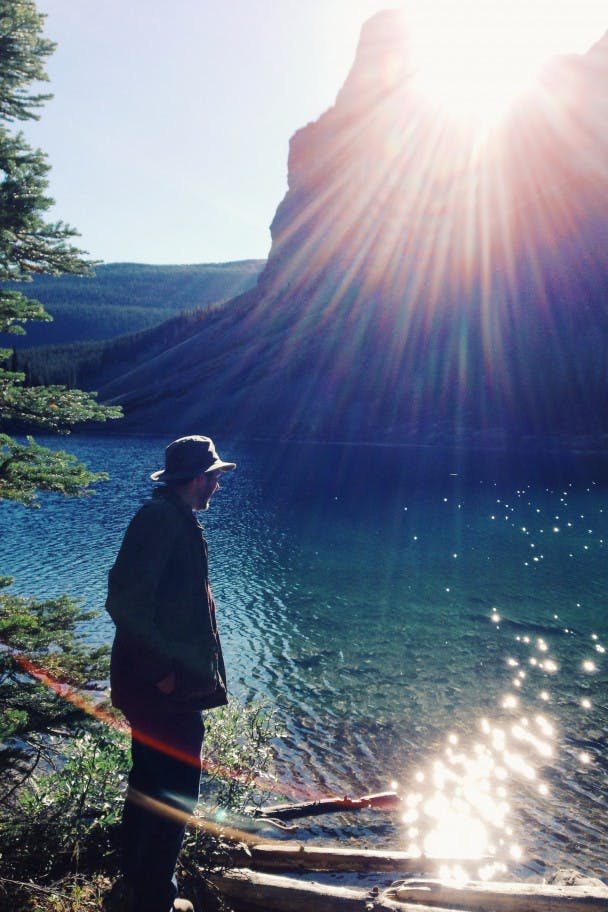 Fishing in Bear Country - Filson Life