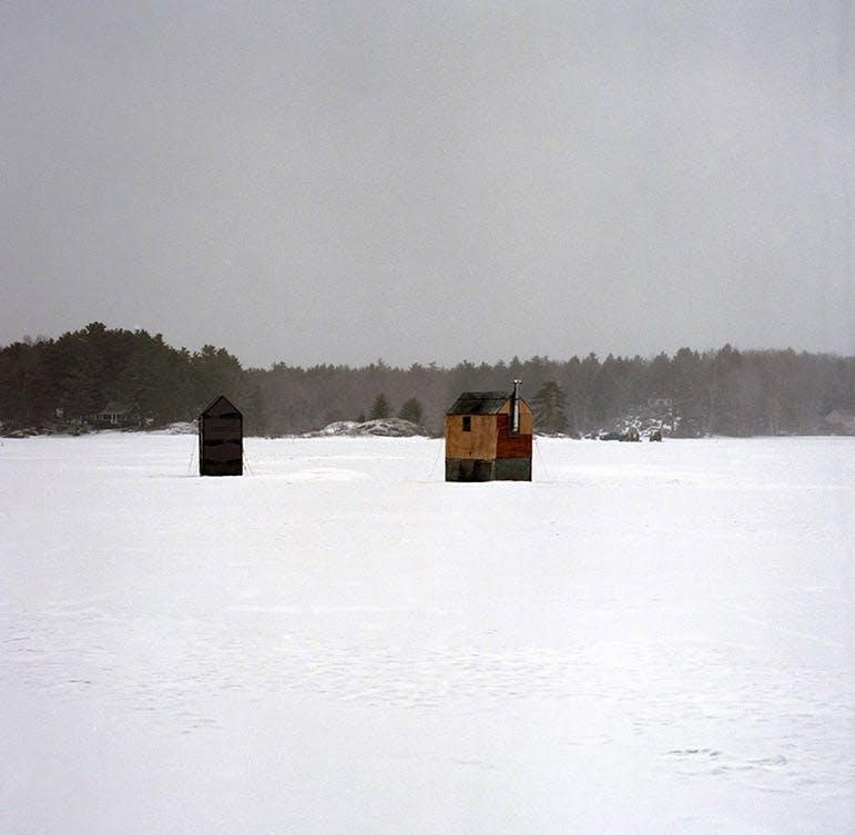 Filson Life - Ice Fishing - 11