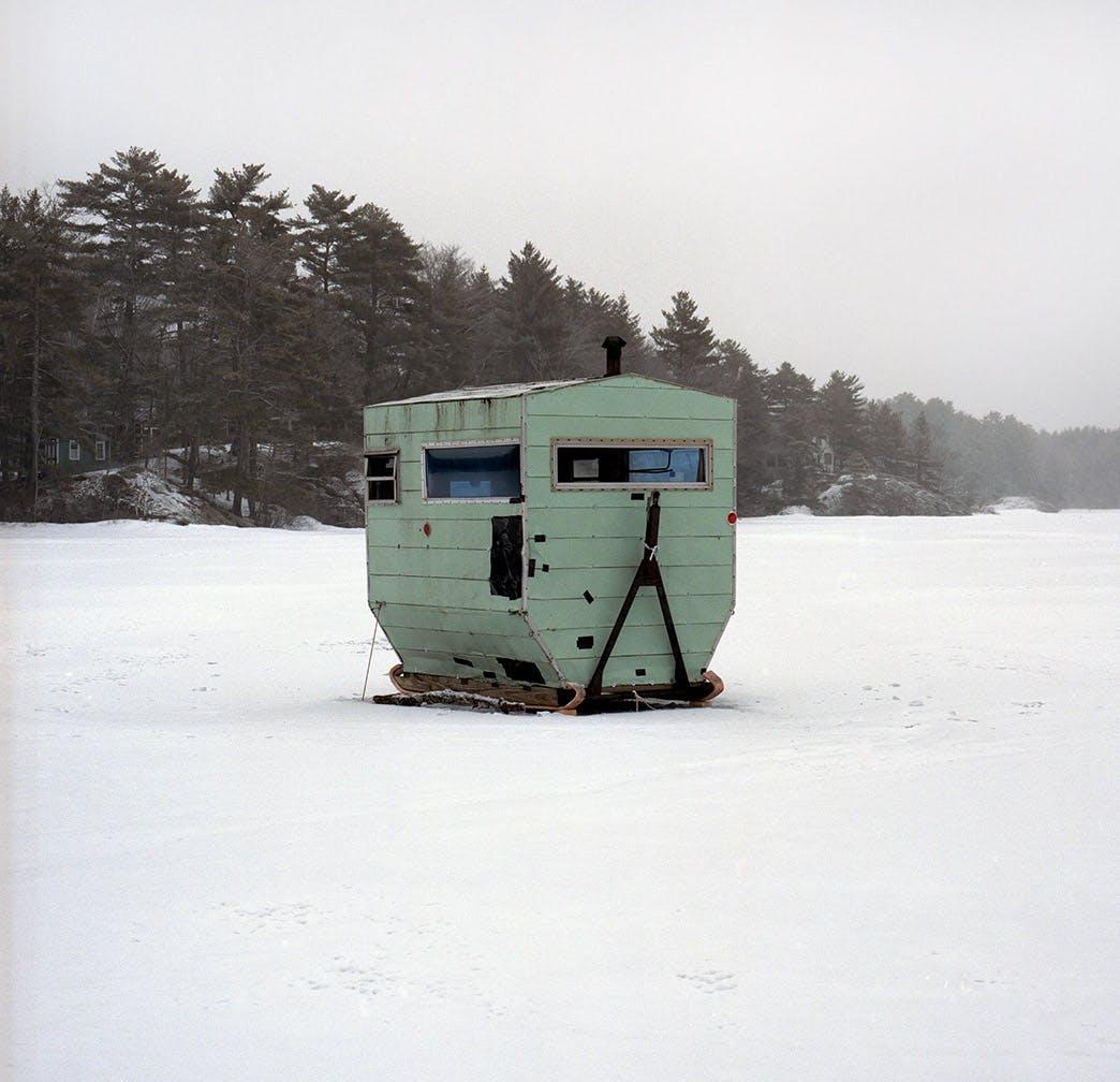 Filson Life - Ice Fishing - 15