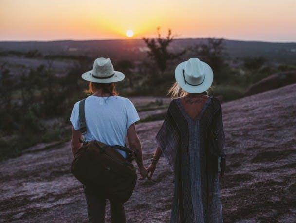 Filson Life - Asher Moss - Sunset