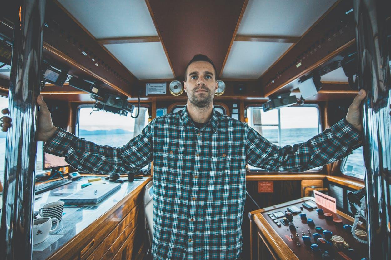 Captain-Neil
