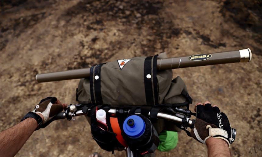 handlebar pack