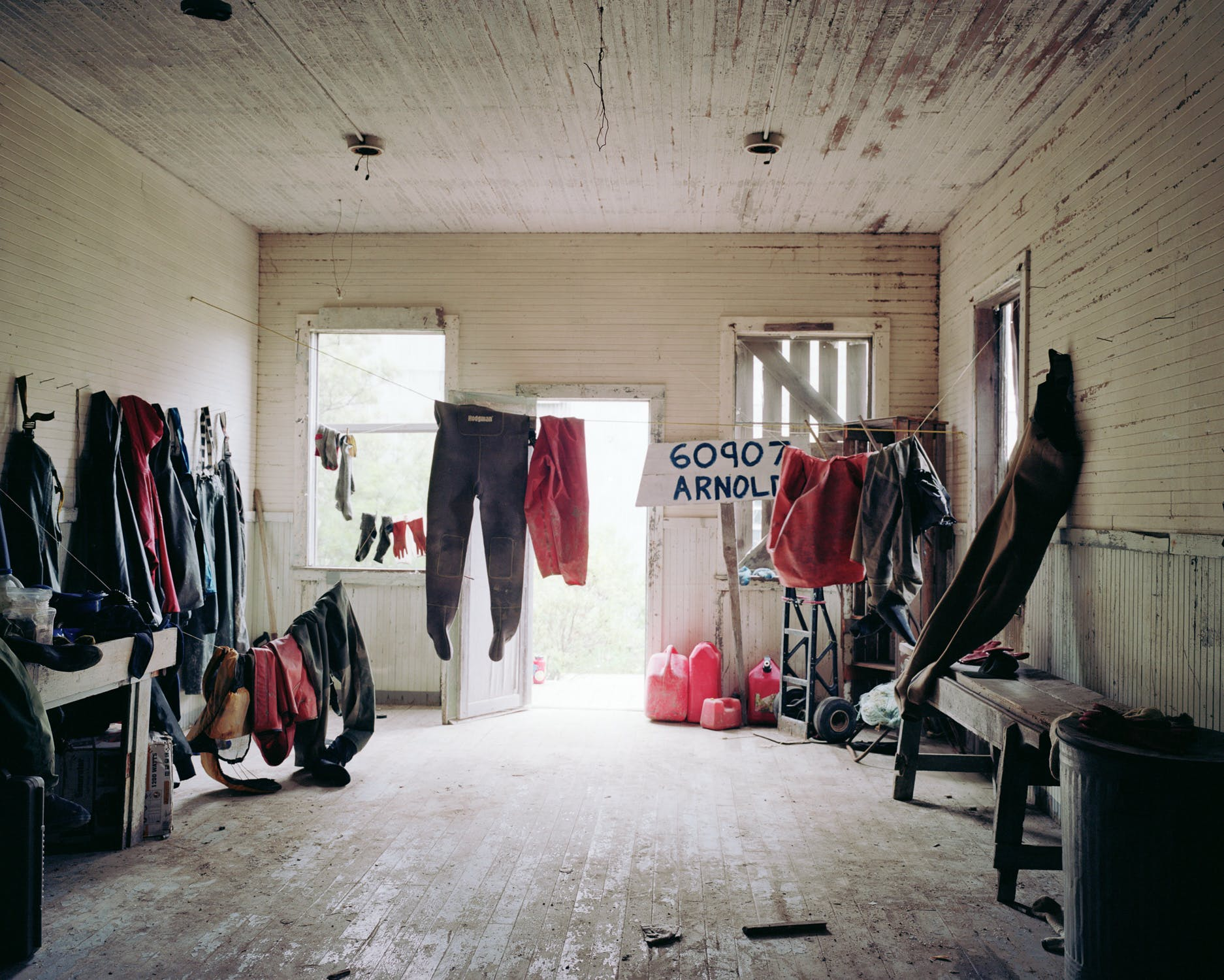 Filson Life - Photographer Corey Arnold